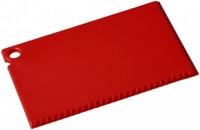 21084003f Skrobaczka do szyb wielkości karty kredytowej Coro