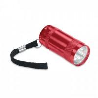 7680m-05 Aluminiowa mini latarka