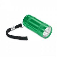 7680m-09 Aluminiowa mini latarka