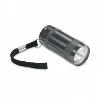 7680m-18 Aluminiowa mini latarka