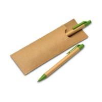 7620m Zestaw długopis i ołówek