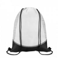 9476m-06 Plecak z odblaskowym akcentem 80g