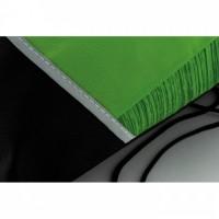 9476m-48 Kolorowy plecak z odblaskowym akcentem
