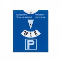 9514m-04 Karta parkingowa