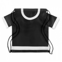 9551m-03 Worek ze sznurkiem T-shirt