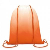 9560m-10 Torba -Worek cieniowany ze sznurkiem
