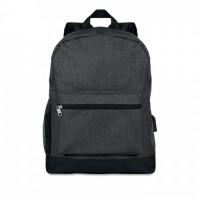 9600m-03 Plecak z zabezpieczeniem