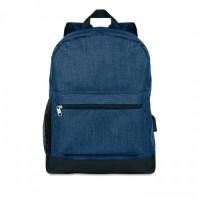 9600m-04 Plecak z zabezpieczeniem