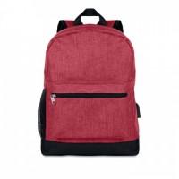 9600m-05 Plecak z zabezpieczeniem