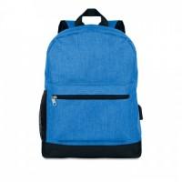 9600m-37 Plecak z zabezpieczeniem