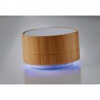 9609m-06 Głośnik bambusowy