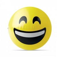 9621m-08 Piłka plażowa szeroki uśmiech