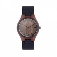 9645m-01 Zegarek ze skóry