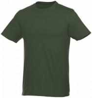 38028700f T-shirt unisex z krótkim rękawem Heros XS Unisex