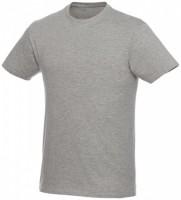 38028940f T-shirt unisex z krótkim rękawem Heros XS Unisex