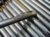 C srebrny COSMO długopis metalowy