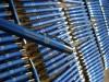 C niebieski COSMO długopis metalowy