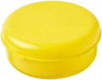 21081304f Okrągły pojemnik na makaron Miku wykonany z tworzywa sztucznego