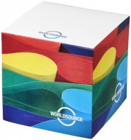 21233000f Kostka biurowa Cube