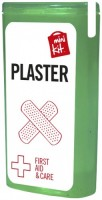 1Z256103f MiniKit Plastry