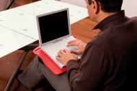 AP791604c Podstawka pod laptopa