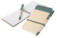 162973c-07 Notes LINIA z długopisem i gumką