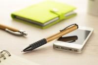 942880c-10 Bambusowy długopis