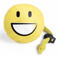 140778c-A torba na zakupy EMOTKA uśmiech