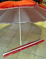157379c-05 Parasol plażowy z filtrem UV