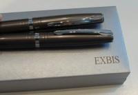 JOTA Z1 pióro i długopis w etui JOTA Z1 pióro i długopis w etui