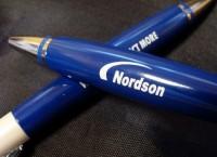 AP806651c Plastikowy długopis