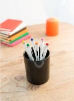 152774c-03 Długopis touch pen kolor gumka