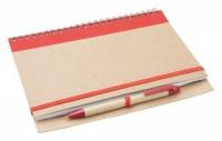 104979c-05 Notatnik A5 z długopisem