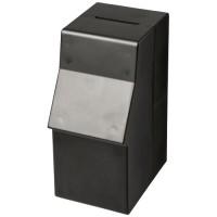 21013800f Skarbonka Capital w kształcie bankomatu wykonana z tworzywa sztucznego