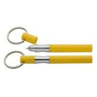 AP805951c Długopis z kółeczkiem do kluczy