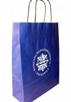 8175h torba papierowa KOLOR 17x7x21 cm 8175h torba papierowa KOLOR 17x7x21 cm