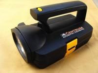 29062a Zestaw narzędzi z latarką
