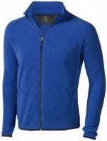 39482993fn Bluza typu kurtka mikropolarowa męska (1403104f)