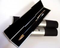 GE ZD7 GENIUS długopis w obrotowym etui
