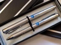C PD Z10 2el Zestaw COSMO długopis oraz pióro w etui