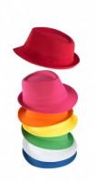 AP741664c kapelusz unisex