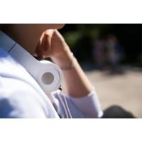 01825p-02 słuchawki klasyczne BIAŁE
