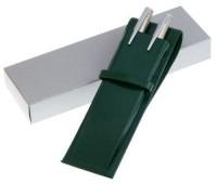 JOTA złoty Z5 ekoskóra Lux Długopis oraz pióro JOTA złoty Z5 ekoskóra Lux Długopis oraz pióro