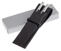 OMEGA Z5 Lux Zestaw OMEGA długopis oraz pióro w etui z ekoskóry Lux