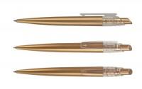 DAMA Satin długopis DAMA Satin długopis