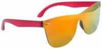 119372c-05 Okulary przeciwsłoneczne bez ramkowe UV400