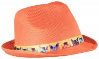 813971c tasiemka do kapelusza ze ZDOBIENIEM!