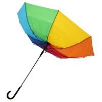 """10940334f Wiatroodporny parasol 23"""" z automatycznym otwieraniem"""