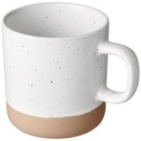10054001f Kubek ceramiczny Pascal o pojemności 360 ml