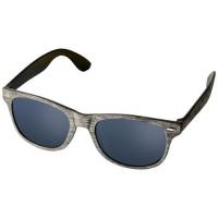 10060026f Okulary przeciwsłoneczne Sun Ray o melanżowym wykończeniu